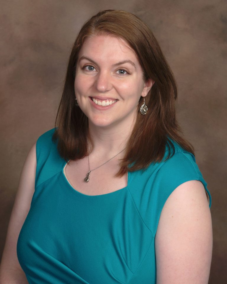 Emily Heidrich Uebel Headshot